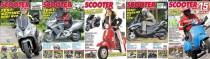 SCOOTER und Sport - Das Motorroller Magazin