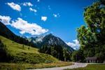 Tiroler Alpen 2017 Motorroller Tour